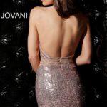 Koktejlové šaty Jovani 62291 foto 1