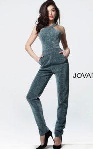 Plesové šaty Jovani 62346