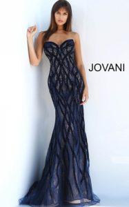 Večerní šaty Jovani 62383