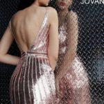 Koktejlové šaty Jovani 62478 foto 1