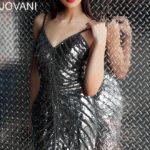 Koktejlové šaty Jovani 62485 foto 3
