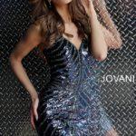 Koktejlové šaty Jovani 62485 foto 1
