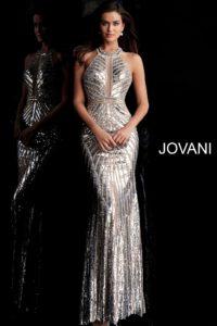 Plesové šaty Jovani 62486