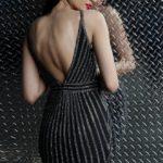 Koktejlové šaty Jovani 62498 foto 1
