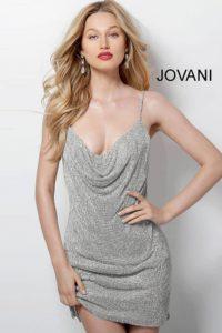 Koktejlové šaty Jovani 62503