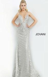 Plesové šaty Jovani 62517B