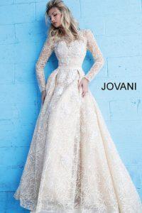 Večerní šaty Jovani 62701