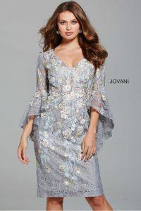 Koktejlové šaty Jovani 62709