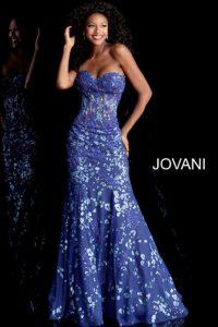 Večerní šaty Jovani 62746