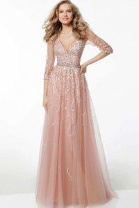 Večerní šaty Jovani 62800