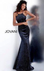 Plesové šaty Jovani 62806