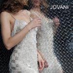 Koktejlové šaty Jovani 62817 foto 3