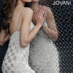 Koktejlové šaty Jovani 62817 foto 2