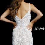 Koktejlové šaty Jovani 62911 foto 1