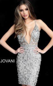Koktejlové šaty Jovani 62925