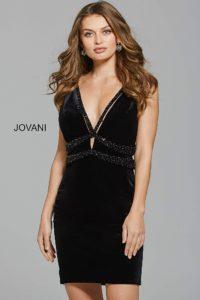 Koktejlové šaty Jovani 62944