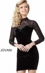 Koktejlové šaty Jovani 62959