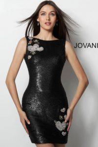 Koktejlové šaty Jovani 62985