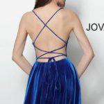 Koktejlové šaty Jovani 63013 foto 1