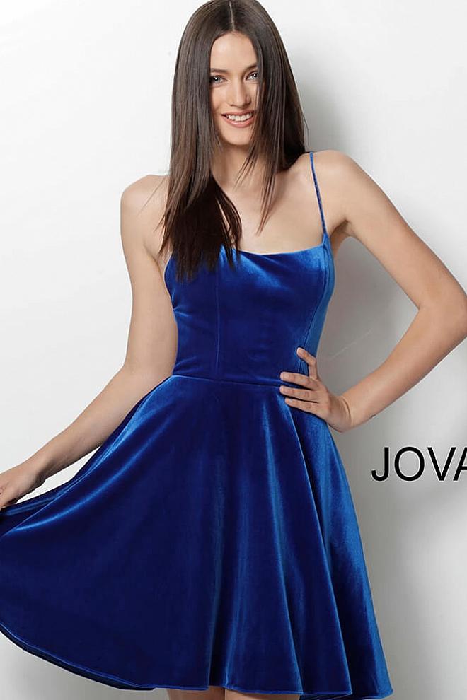 Koktejlové šaty Jovani 63013
