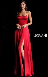 Plesové šaty Jovani 63016