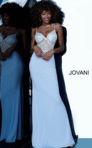 Plesové šaty Jovani 63147