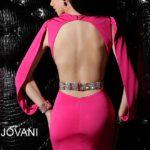 Koktejlové šaty Jovani 63173 foto 3