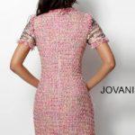 Koktejlové šaty Jovani 63219 foto 1