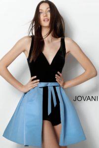 Koktejlové šaty Jovani 63226