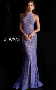 Plesové šaty Jovani 63335