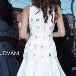 Koktejlové šaty Jovani 63338B foto 1