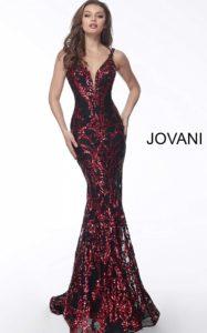 Plesové šaty Jovani 63350B
