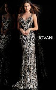 Plesové šaty Jovani 63350