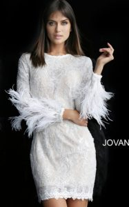 Koktejlové šaty Jovani 63351