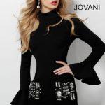 Koktejlové šaty Jovani 63370 foto 1