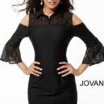 Koktejlové šaty Jovani 63382 foto 2