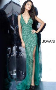 Plesové šaty Jovani 63405