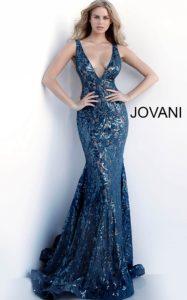 Plesové šaty Jovani 63437
