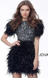 Koktejlové šaty Jovani 63451