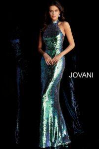 Plesové šaty Jovani 63474