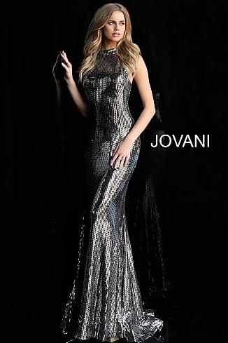 Plesové šaty Jovani 63510