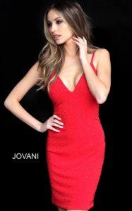 Koktejlové šaty Jovani 63559