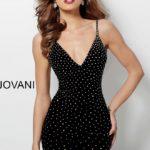 Koktejlové šaty Jovani 63560 foto 1