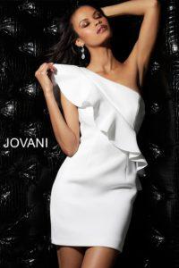 Koktejlové šaty Jovani 63580