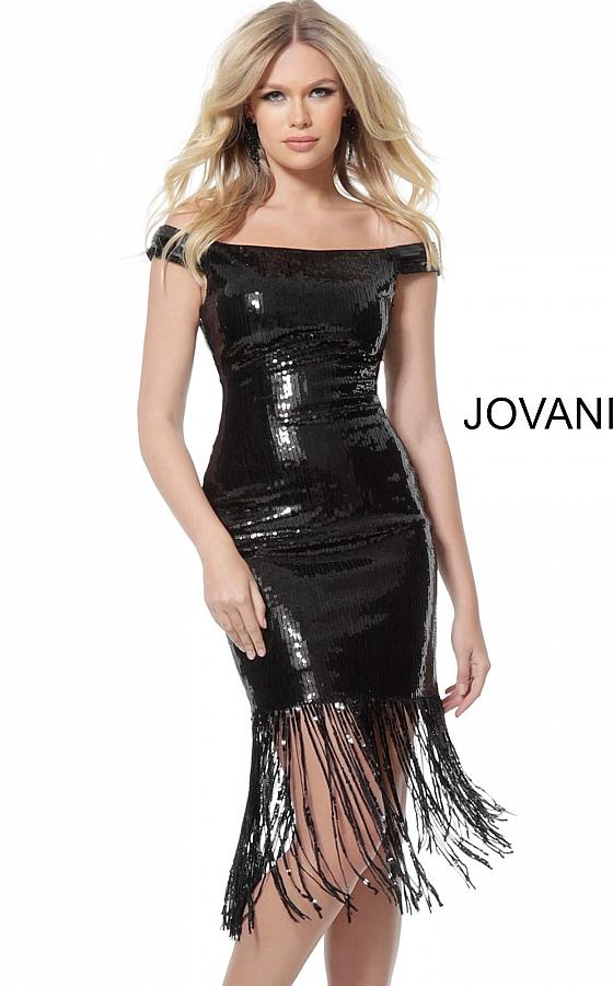 Koktejlové šaty Jovani 63636