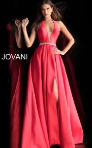 Plesové šaty Jovani 63652