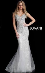 Plesové šaty Jovani 63673