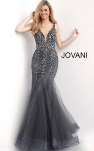 Plesové šaty Jovani 63700