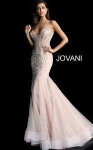 Plesové šaty Jovani 63704