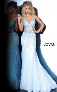 Plesové šaty Jovani 63704B